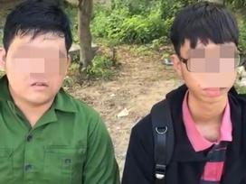 Đà Nẵng: Nhà trường nhờ công an làm rõ vụ nam sinh quay lén bạn nữ đang đi vệ sinh