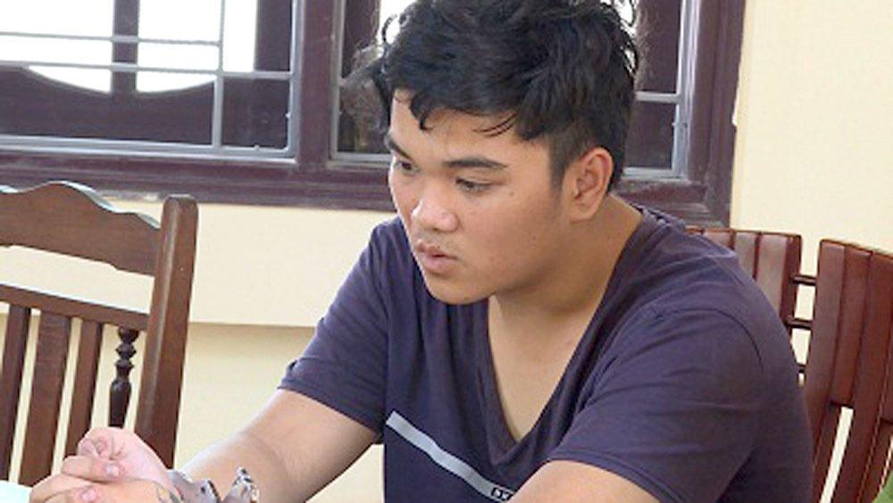 Hưng Yên: Nghi phạm 17 tuổi giết bà giáo hàng xóm bất ngờ đổi lời khai-1