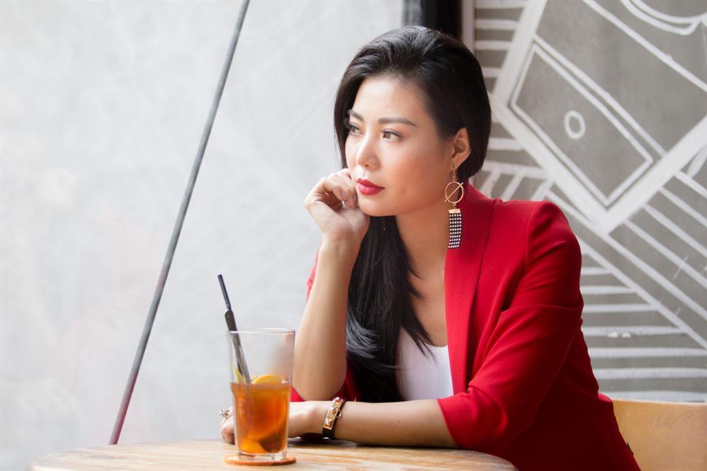Lan cave Thanh Hương: Con òa khóc, chồng sốc khi xem Quỳnh búp bê-1