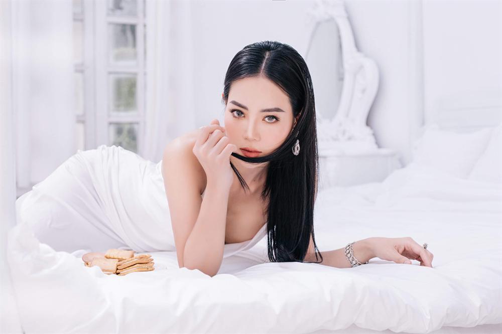 Lan cave Thanh Hương: Con òa khóc, chồng sốc khi xem Quỳnh búp bê-3