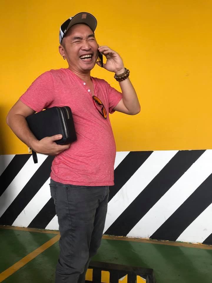 Thu Trang công khai dằn mặt Tiến Luật trên mạng xã hội vì ông xã ham vui bỏ bê vợ con-3