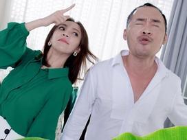 Thu Trang công khai 'dằn mặt' Tiến Luật trên mạng xã hội vì ông xã ham vui bỏ bê vợ con