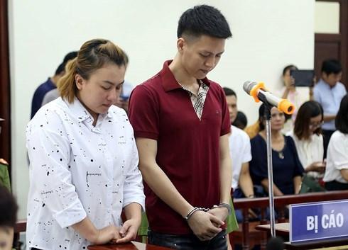 Vụ cha đẻ, mẹ kế bạo hành con ở Hà Nội: Bị cáo rút đơn kháng cáo-1