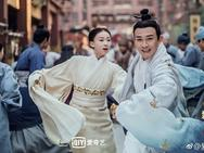 Hé lộ loạt diễn viên quen thuộc của 'Diên Hi Công Lược' trong phim mới