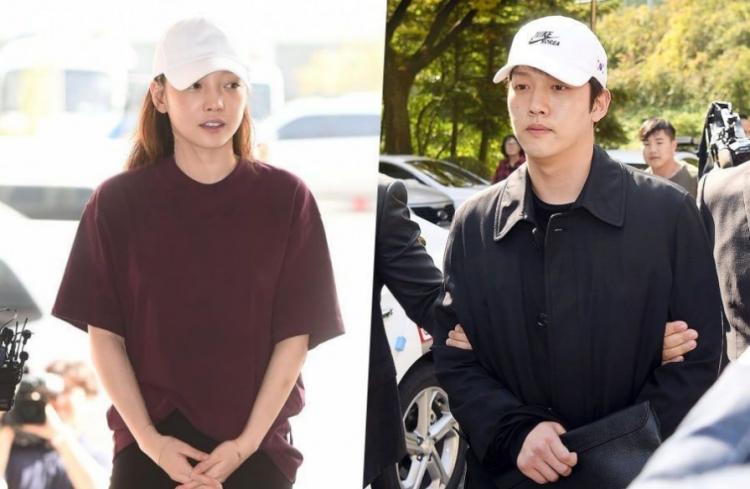 Drama chưa kết thúc: Cả Goo Hara lẫn bạn trai đồng loạt bị truy tố vì gây hại cho đối phương và… chính mình-1