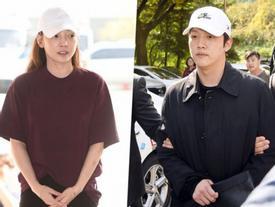 Drama chưa kết thúc: Cả Goo Hara lẫn bạn trai đồng loạt bị truy tố vì gây hại cho đối phương và… chính mình