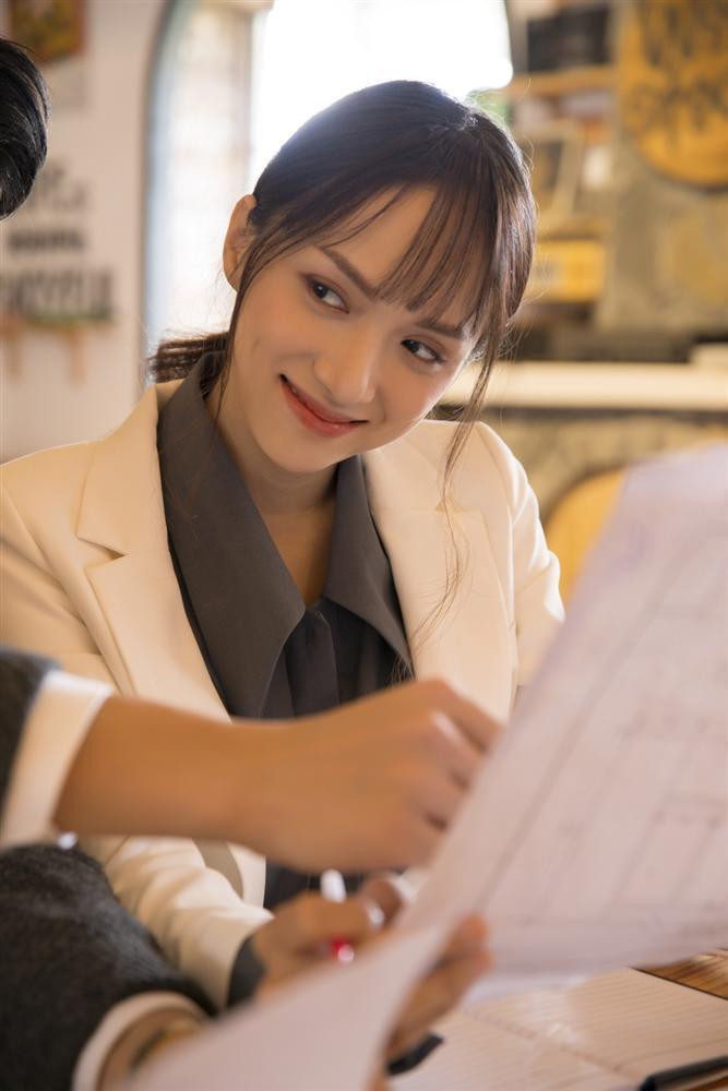 Lộ diện hình ảnh bạn thân cướp người yêu của Hoa hậu Chuyển giới Hương Giang-5