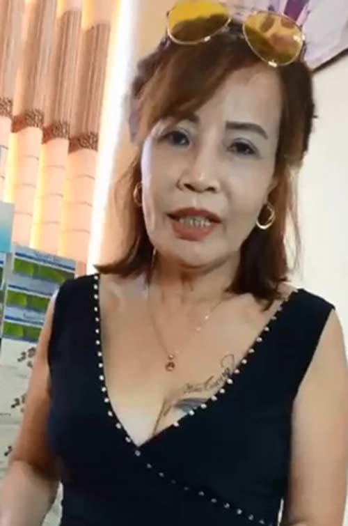 Cô dâu 62 tuổi và nhan sắc mới tân trang có thể giữ lâu dài?-7