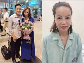 Cô dâu 62 tuổi và nhan sắc mới tân trang có thể giữ lâu dài?