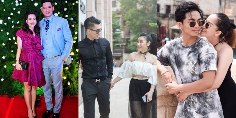 Trương Nam Thành kết hôn với người tình lớn tuổi, Phan Hiển và Bình Minh vạ lây vì bị dân mạng réo tên-2