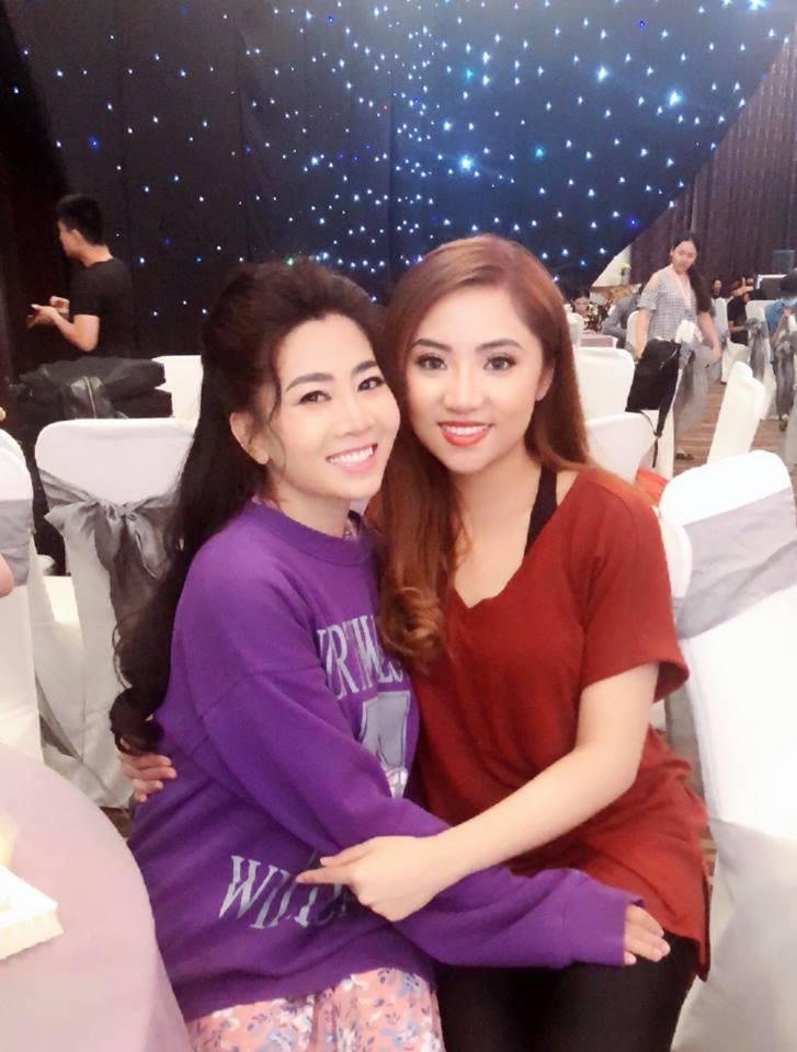 Vừa điều trị ung thư vừa chạy show đến rã rời, diễn viên Mai Phương vẫn khoe ảnh xinh như công chúa-11