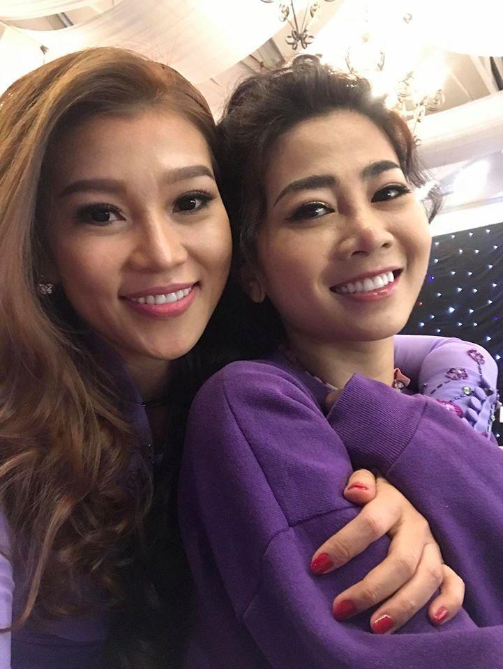 Vừa điều trị ung thư vừa chạy show đến rã rời, diễn viên Mai Phương vẫn khoe ảnh xinh như công chúa-12