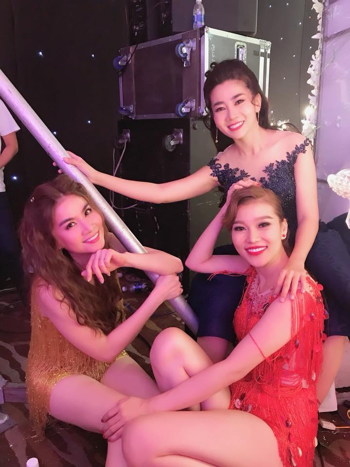 Vừa điều trị ung thư vừa chạy show đến rã rời, diễn viên Mai Phương vẫn khoe ảnh xinh như công chúa-10