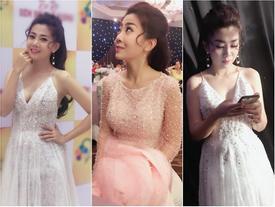 Vừa điều trị ung thư vừa chạy show đến rã rời, diễn viên Mai Phương vẫn khoe ảnh xinh như công chúa