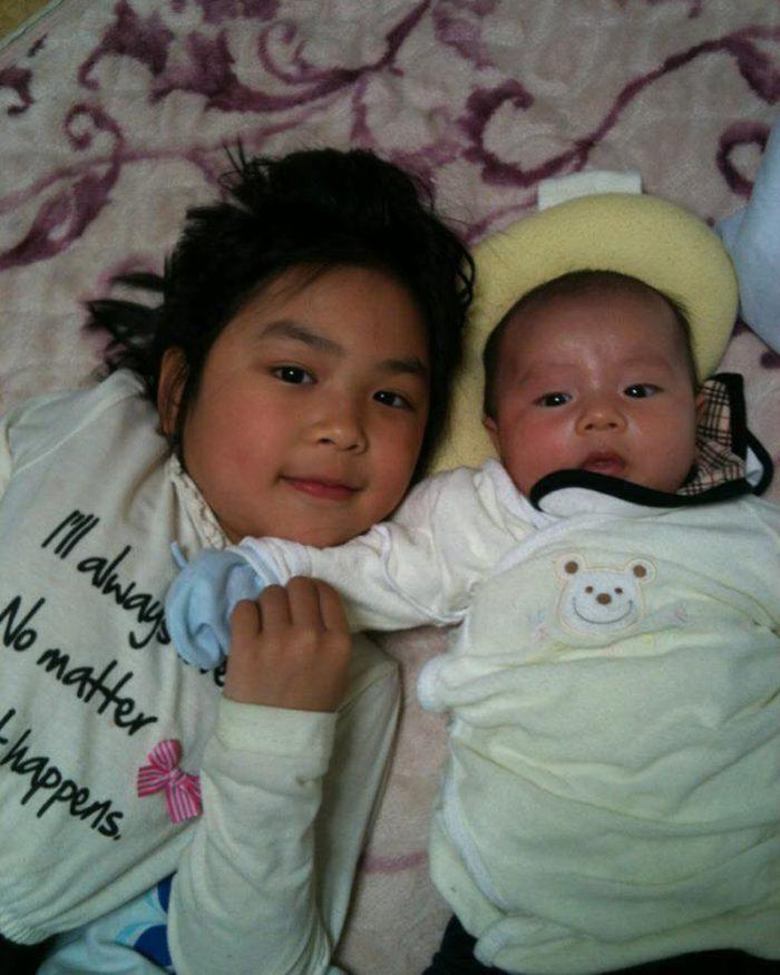 Tròn 1 năm ngày bé gái người Việt bị sát hại ở Nhật, bố mẹ Nhật Linh bật khóc khi gia đình đón thêm thành viên mới-3