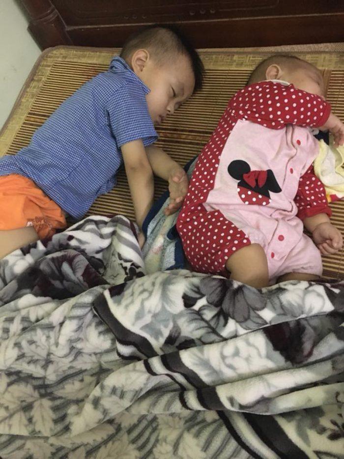 Tròn 1 năm ngày bé gái người Việt bị sát hại ở Nhật, bố mẹ Nhật Linh bật khóc khi gia đình đón thêm thành viên mới-5