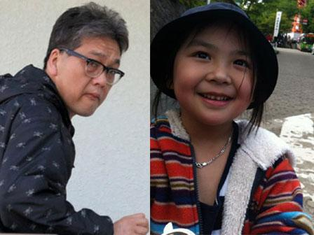 Tròn 1 năm ngày bé gái người Việt bị sát hại ở Nhật, bố mẹ Nhật Linh bật khóc khi gia đình đón thêm thành viên mới-1