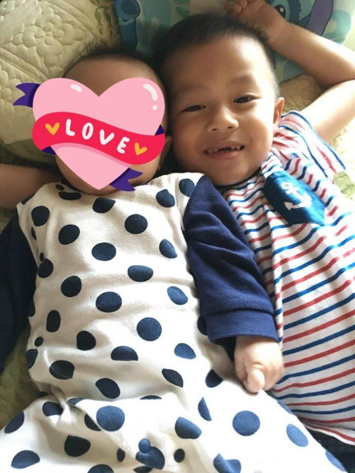 Tròn 1 năm ngày bé gái người Việt bị sát hại ở Nhật, bố mẹ Nhật Linh bật khóc khi gia đình đón thêm thành viên mới-4