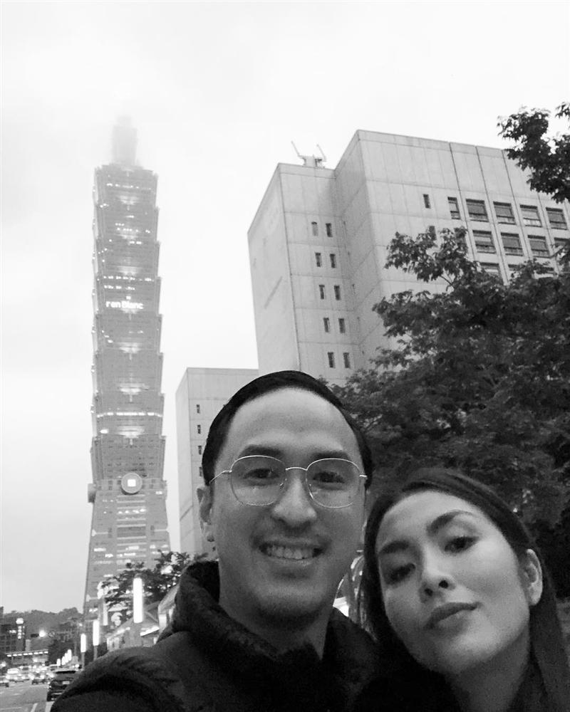 Vợ chồng Tăng Thanh Hà xuất ngoại kỷ niệm 6 năm ngày cưới?-2