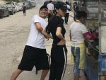 Nghiệp đoàn mạng lôi ra hàng tá chứng cứ Huỳnh Hiểu Minh - Angela Baby đang đứng trước vực thẳm ly hôn-9