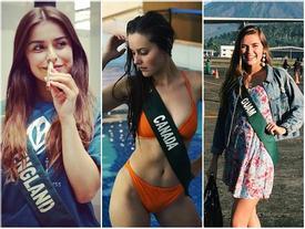3 thí sinh đồng loạt tố cáo nhà tài trợ Hoa hậu Trái Đất 2018 gạ gẫm tình dục đổi giải thưởng