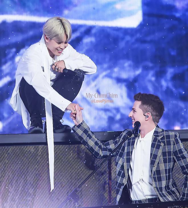 Lạc giọng khi kết hợp Charlie Puth, BTS bị khán giả chỉ trích-2