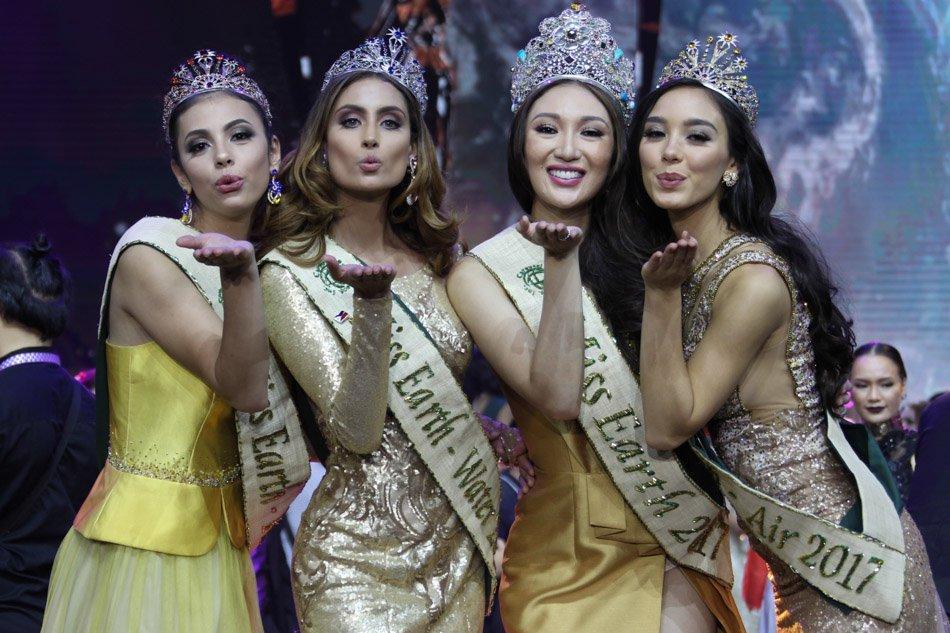 3 thí sinh đồng loạt tố cáo nhà tài trợ Hoa hậu Trái Đất 2018 gạ gẫm tình dục đổi giải thưởng-5