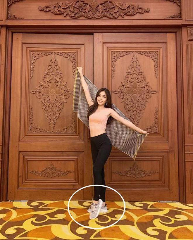Bị lộ ảnh hẹn hò Á hậu Phương Nga, mỹ nam Bình An tuyên bố: Chẳng cần khoe cho cả thế giới-2