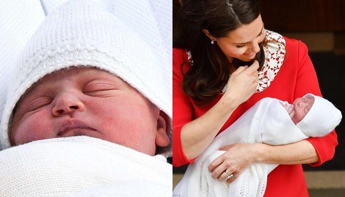 Hành trình làm cha mẹ từ cuộc tình nay tan mai hợp của hoàng tử William và công nương Kate-4