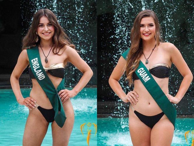 Lùm xùm bê bối gạ tình tại Miss Earth 2018, Hoa hậu Phương Khánh lên tiếng: Tôi chưa từng nghe nói việc này và…-6
