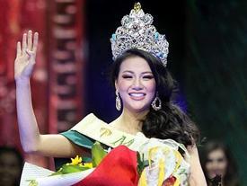 Lùm xùm bê bối gạ tình tại Miss Earth 2018, Hoa hậu Phương Khánh lên tiếng: 'Tôi chưa từng nghe nói việc này và…'