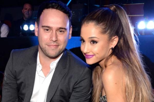 Quản lý của Ariana Grande lật mặt như bánh tráng, vừa mới đá đểu đã quay lại khen Ngô Diệc Phàm-3