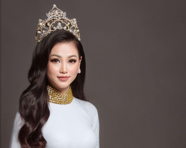Hot: Bác sĩ Chiêm Quốc Thái lần đầu lên tiếng về tin đồn phẫu thuật thẩm mỹ cho Tân Hoa hậu Trái đất Nguyễn Phương Khánh-4