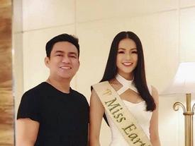 Hot: Bác sĩ Chiêm Quốc Thái lần đầu lên tiếng về tin đồn phẫu thuật thẩm mỹ cho Tân Hoa hậu Trái đất Nguyễn Phương Khánh