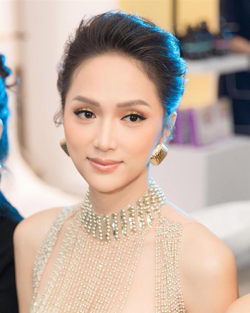 Nam Em, Giáng My, Mai Ngọc, Hương Giang idol xấu đau xấu đớn vì chọn sai layout make up-13