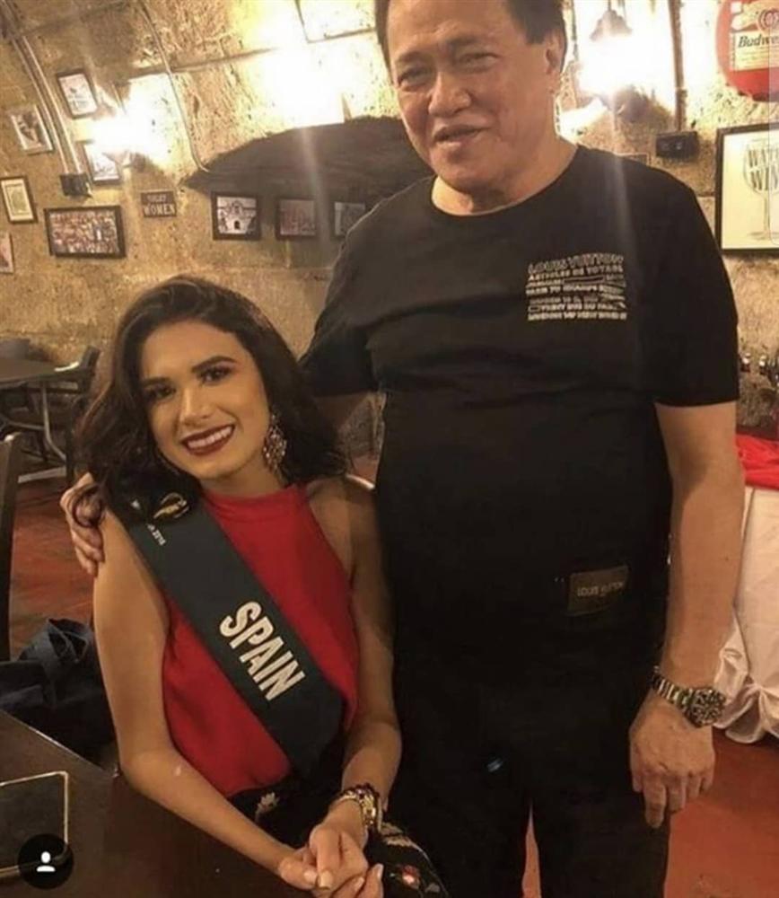 Lộ chân dung nhà tài trợ Hoa hậu Trái Đất 2018 gạ gẫm thí sinh quan hệ tình dục đổi lấy vương miện?-7