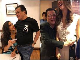 Lộ chân dung nhà tài trợ Hoa hậu Trái Đất 2018 gạ gẫm thí sinh quan hệ tình dục đổi lấy vương miện?