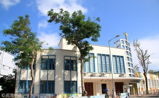 Gia đình tổ chức lễ tưởng nhớ Lam Khiết Anh tại nhà thờ-1
