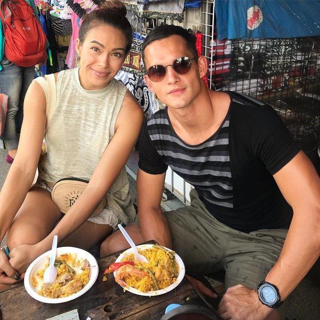 Mỹ nam ĐT Thái Lan và cuộc tình đẹp như cổ tích với cô vợ vừa xinh đẹp lại tài giỏi-6