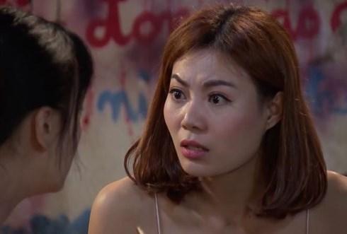 Diễn viên Thanh Hương: Tính toán rất kỹ cách diễn vai Lan cave-2