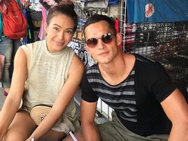 Mỹ nam ĐT Thái Lan và cuộc tình đẹp như cổ tích với cô vợ vừa xinh đẹp lại tài giỏi
