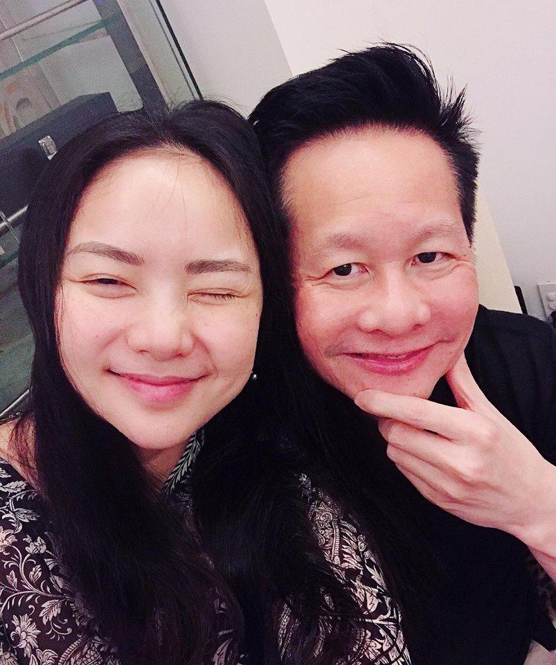 Phan Như Thảo và chồng đại gia muốn định cư nước ngoài nhưng tuyệt nhiên bỏ qua nước Mỹ, nơi có thù sâu nặng với Ngọc Thúy-3