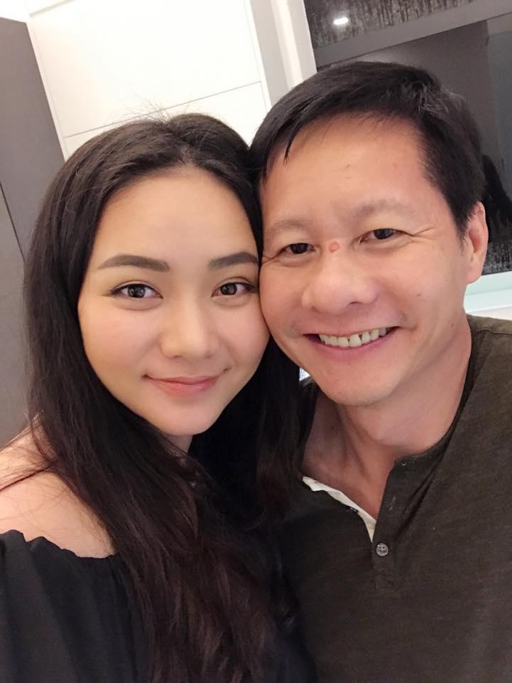 Phan Như Thảo và chồng đại gia muốn định cư nước ngoài nhưng tuyệt nhiên bỏ qua nước Mỹ, nơi có thù sâu nặng với Ngọc Thúy-4