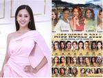 Trần Tiểu Vy xuất hiện xinh như hoa tại sân bay, chính thức lên đường chinh chiến Hoa hậu Thế Giới 2018-14