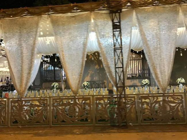 Danh tính cô dâu, chú rể trong đám cưới siêu khủng trị giá cả tỉ đồng ở Vĩnh Phúc gây xôn xao những ngày qua-3
