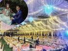 Danh tính cô dâu, chú rể trong đám cưới siêu khủng trị giá cả tỉ đồng ở Vĩnh Phúc gây xôn xao những ngày qua