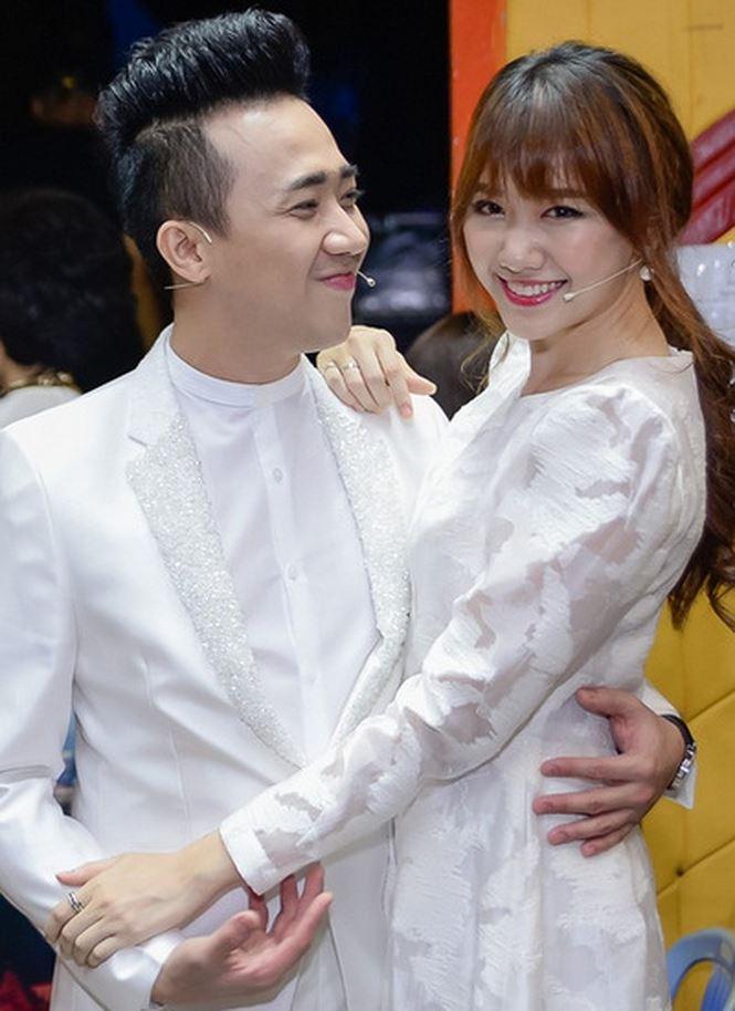 Tuyên bố lập tức bỏ chồng nếu bị phản bội, Hà Anh đứng đầu phát ngôn bạo miệng nhất showbiz tuần qua-4
