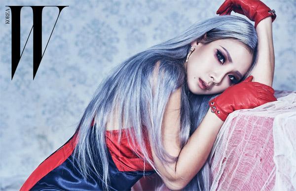 Được YG o bế thời đỉnh cao, liệu Jennie có trở thành CL thứ 2?-1