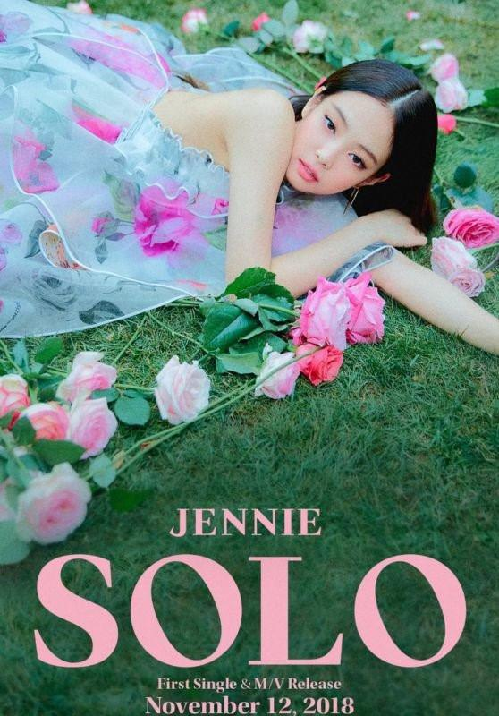 Được YG o bế thời đỉnh cao, liệu Jennie có trở thành CL thứ 2?-3