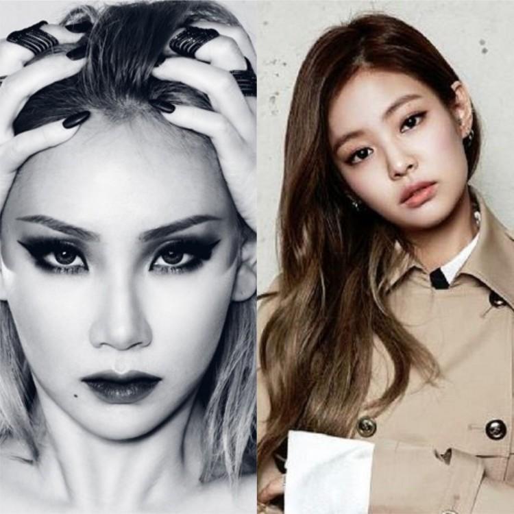 Được YG o bế thời đỉnh cao, liệu Jennie có trở thành CL thứ 2?-5